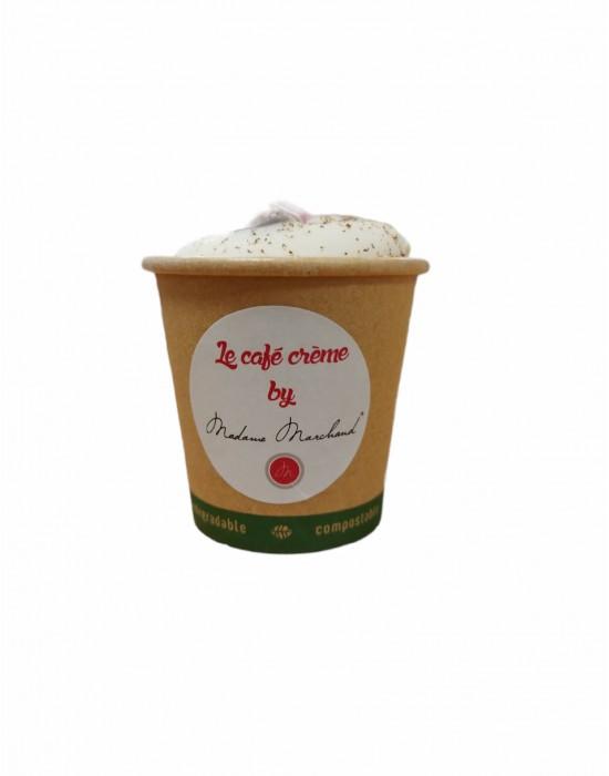 Savon Café creme