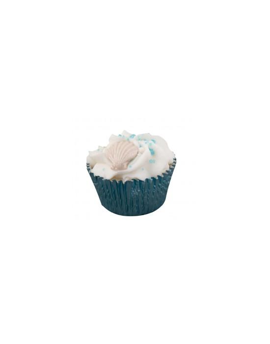 Triple cupcake Odyssee