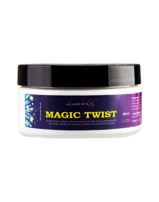 MAGIC TWIST masque nourrissant